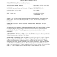 Judge Groner Papers Finding Aid.pdf