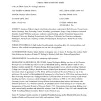 James Kisling Collection.pdf