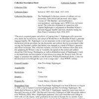 Nightingale Finding Aid.pdf